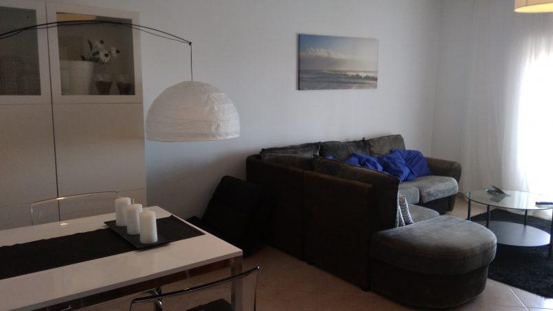 Apartamentos e moradias para alugar, T2 Sunny Apartment With Panoramic View em Portimão, Portugal Algarve, REF_IMG_5745_5747