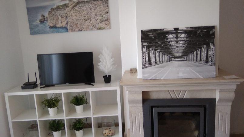 Apartamentos e moradias para alugar, T2 Sunny Apartment With Panoramic View em Portimão, Portugal Algarve, REF_IMG_5745_5749