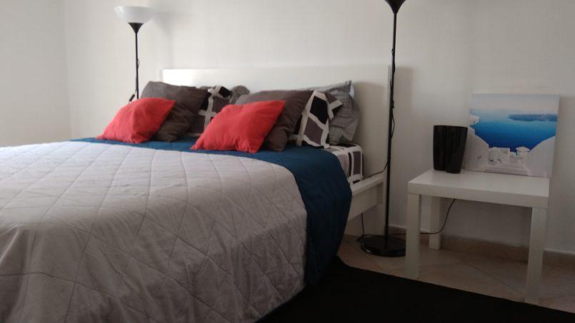Apartamentos e moradias para alugar, T2 Sunny Apartment With Panoramic View em Portimão, Portugal Algarve, REF_IMG_5745_5750
