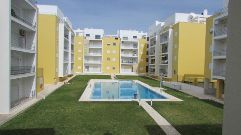 Apartamentos e moradias para alugar, Vila Nova II em Armação de Pêra, Portugal Algarve, REF_IMG_5826_5839