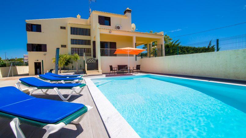 Holiday apartments and villas for rent, Villa Barrancos in Guia, Portugal Algarve, REF_IMG_5770_5779