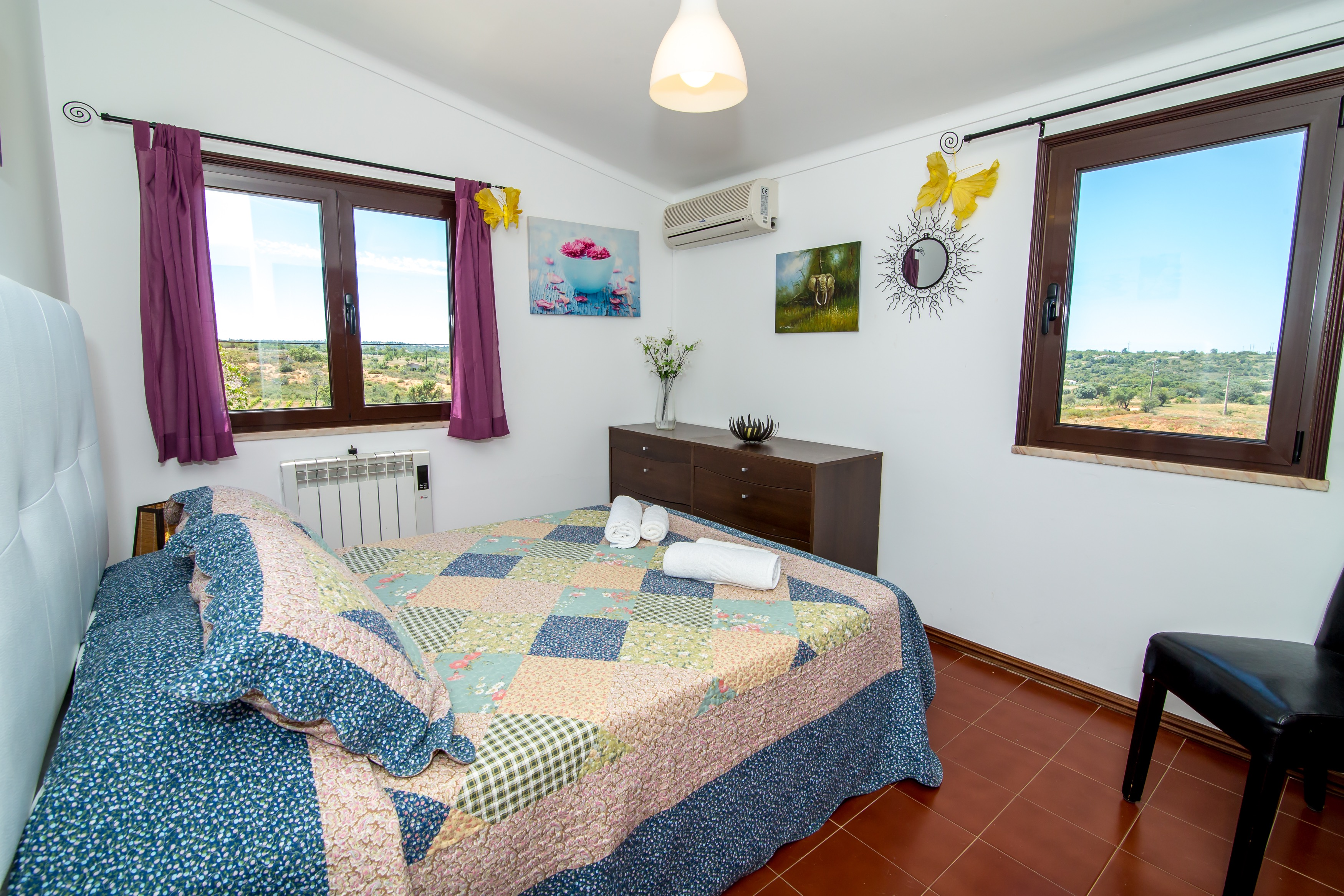 Location appartements et villas de vacance, Villa Barrancos à Guia, Portugal Algarve, REF_IMG_5770_5785