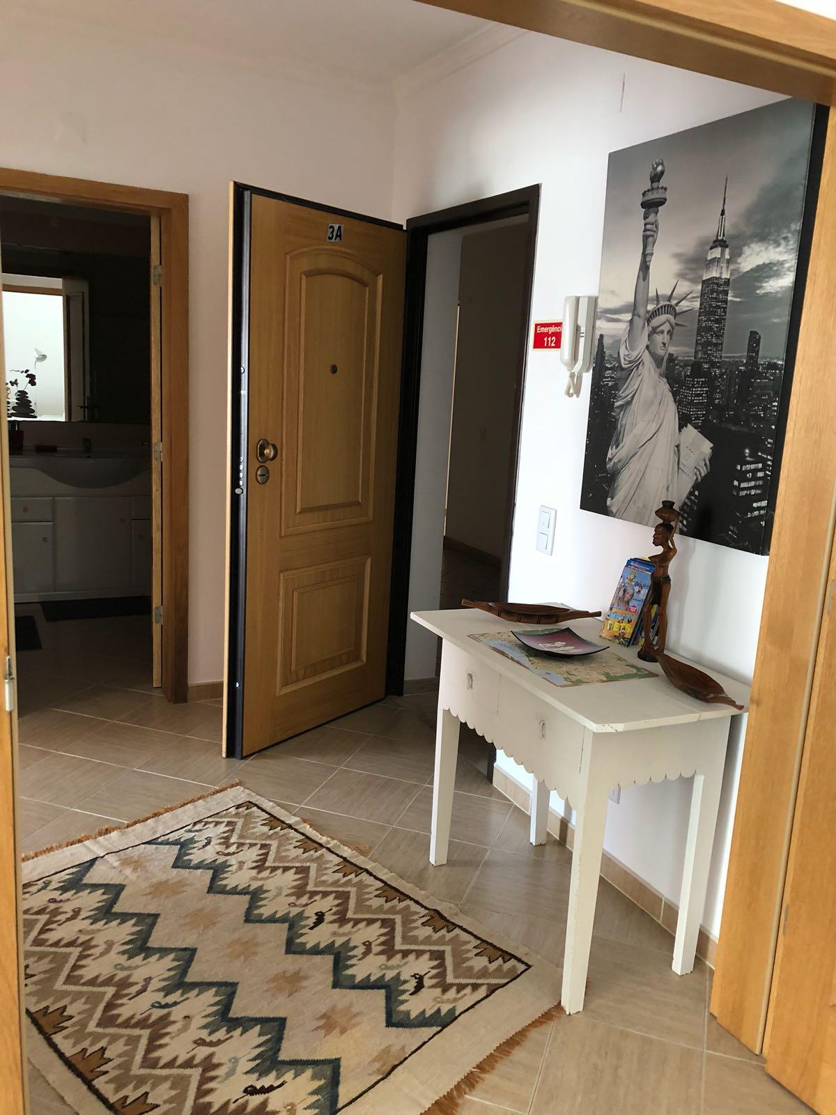 Holiday apartments and villas for rent, Apartamento T1 - Albufeira - Piscina e Garagem in Albufeira, Portugal Algarve, REF_IMG_6128_6130