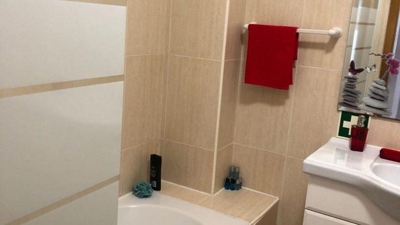 Location appartements et villas de vacance, Apartamento T1 - Albufeira - Piscina e Garagem à Albufeira, Portugal Algarve, REF_IMG_6128_6131