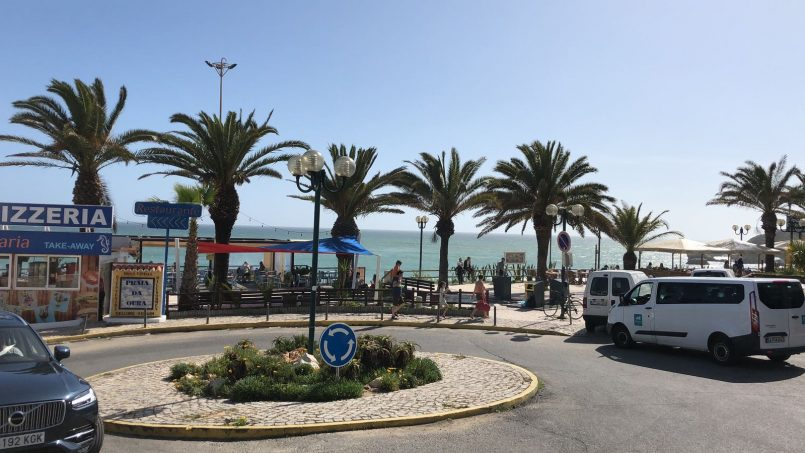 Location appartements et villas de vacance, Apartamento T1 - Albufeira - Piscina e Garagem à Albufeira, Portugal Algarve, REF_IMG_6128_6132