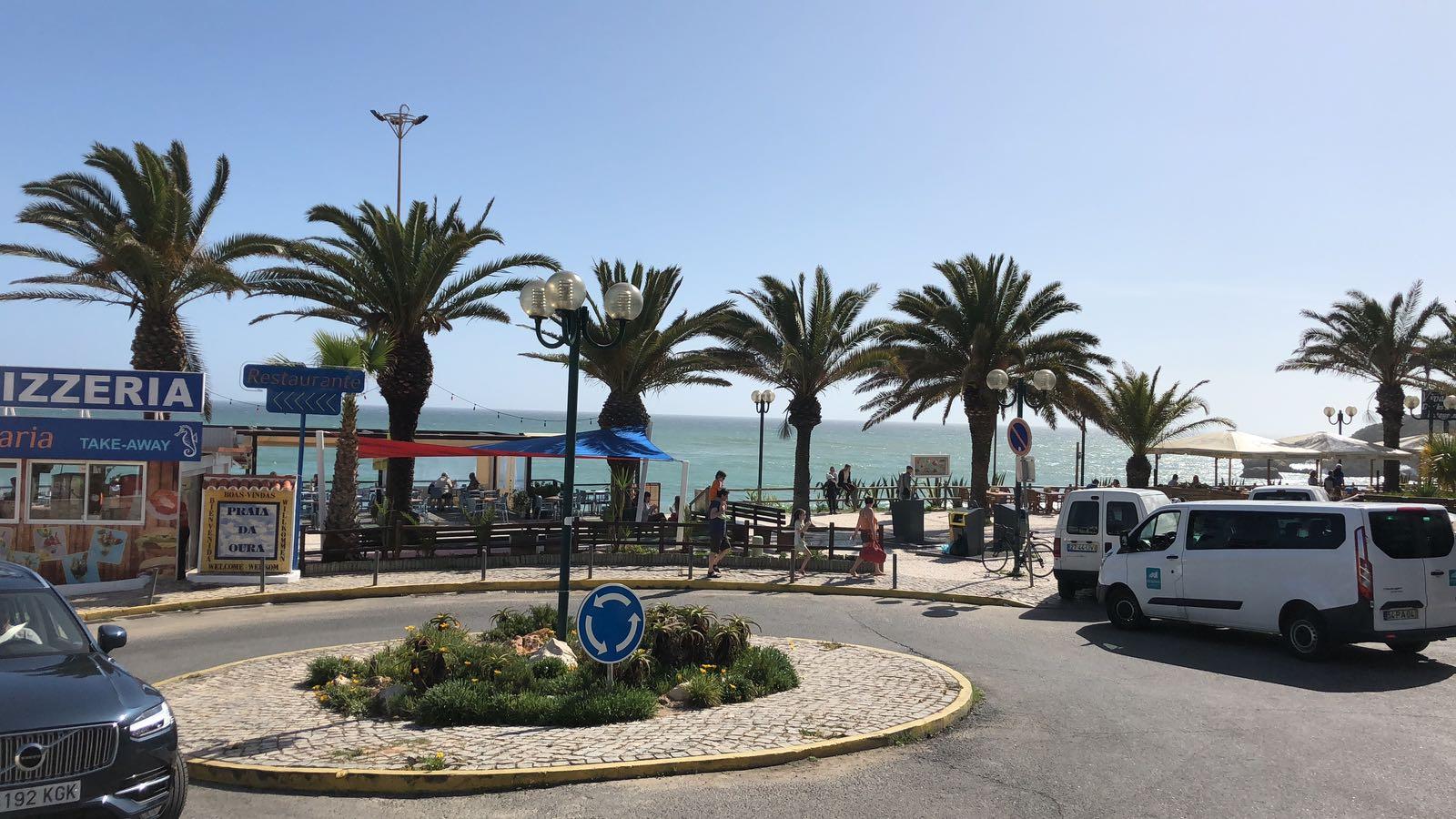 Apartamentos e moradias para alugar, Apartamento T1 - Albufeira - Piscina e Garagem em Albufeira, Portugal Algarve, REF_IMG_6128_6132