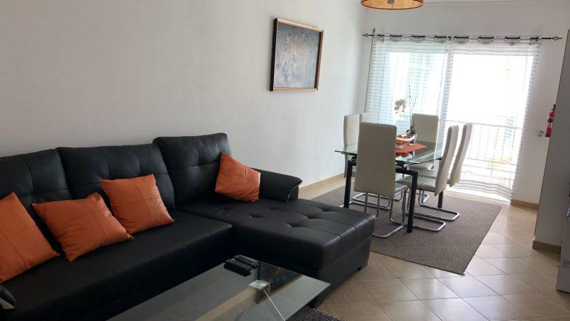 Location appartements et villas de vacance, Apartamento T1 - Albufeira - Piscina e Garagem à Albufeira, Portugal Algarve, REF_IMG_6128_6134