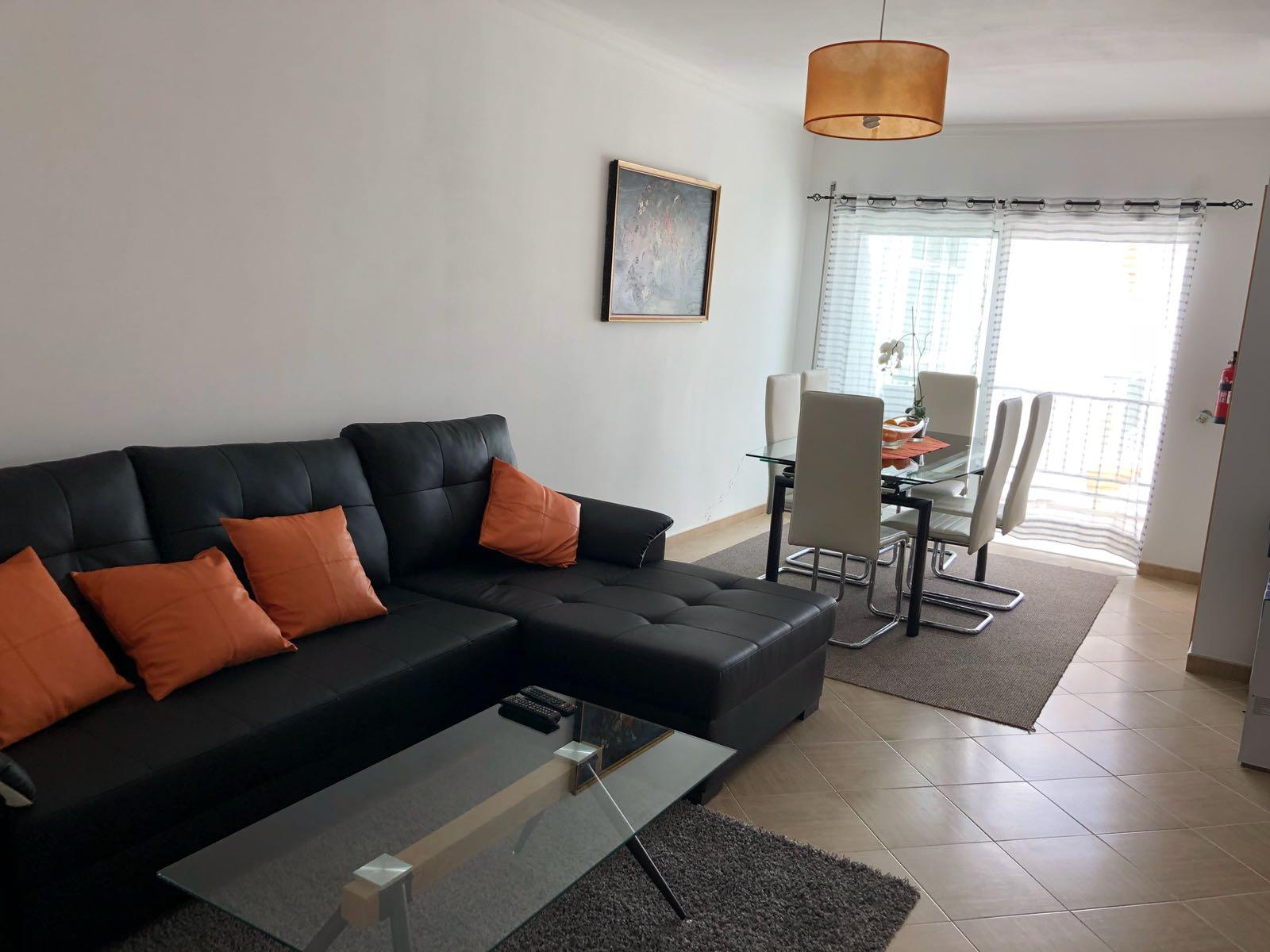 Apartamentos e moradias para alugar, Apartamento T1 - Albufeira - Piscina e Garagem em Albufeira, Portugal Algarve, REF_IMG_6128_6134