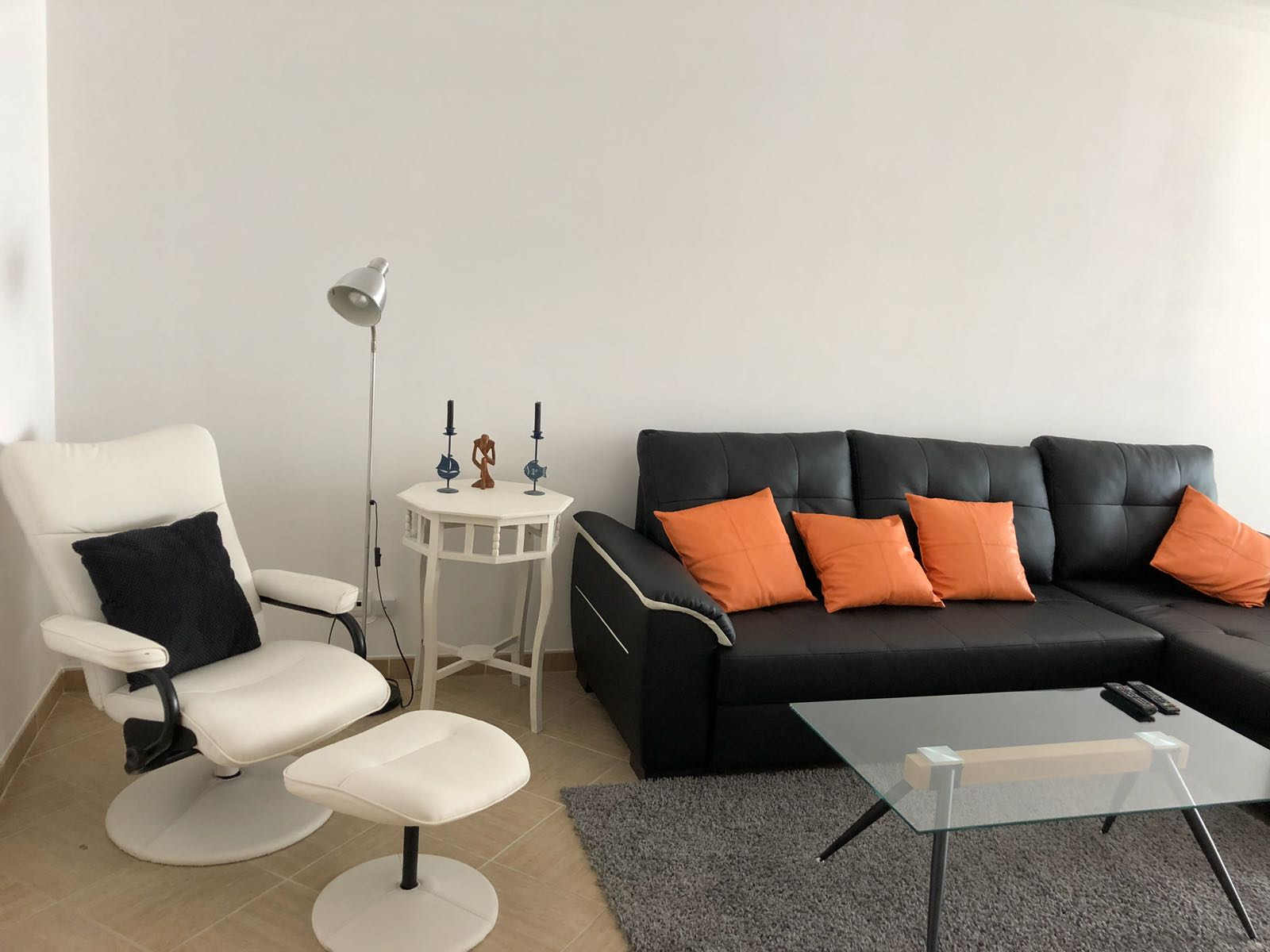 Apartamentos e moradias para alugar, Apartamento T1 - Albufeira - Piscina e Garagem em Albufeira, Portugal Algarve, REF_IMG_6128_6138