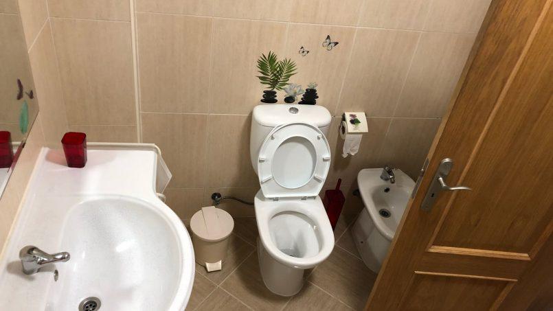 Location appartements et villas de vacance, Apartamento T1 - Albufeira - Piscina e Garagem à Albufeira, Portugal Algarve, REF_IMG_6128_6135