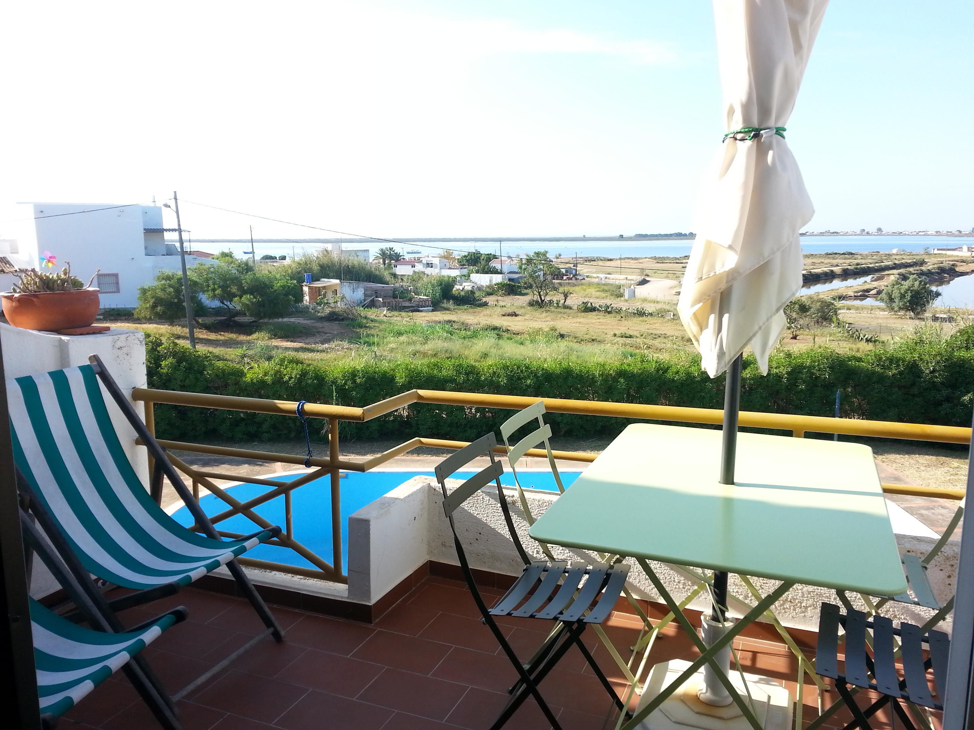 Location appartements et villas de vacance, APPARTEMENT VUE MER PROCHE PLAGE IDÉAL VISITE ALGARVE à Olhão, Portugal Algarve, REF_IMG_6620_6644