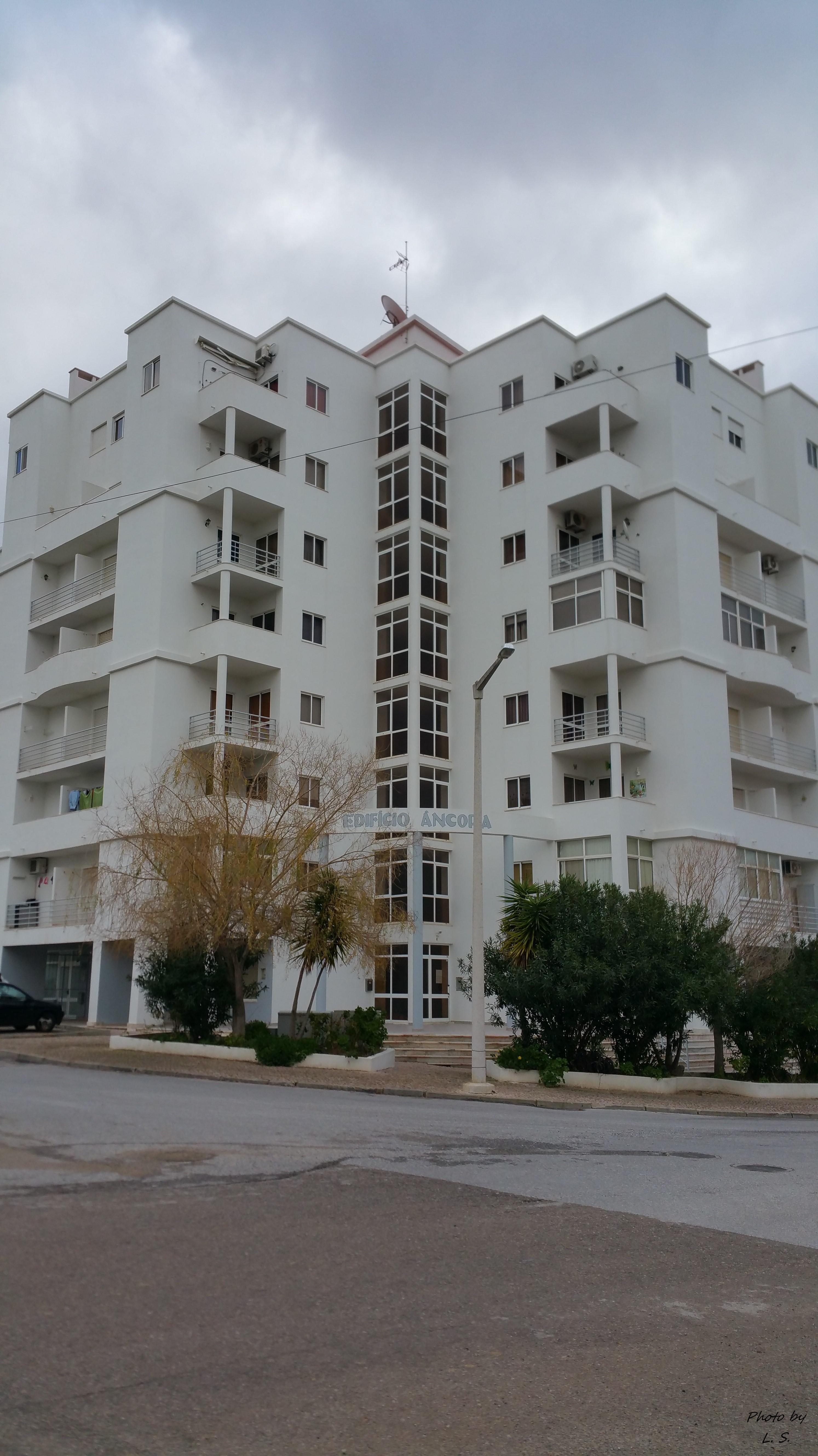 Apartamentos e moradias para alugar, T1 em Armação de Pera com Piscina em Armação de Pêra, Portugal Algarve, REF_IMG_6757_6762