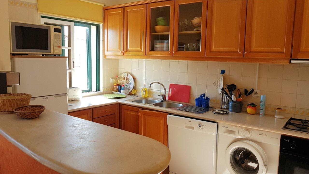 Apartamentos e moradias para alugar, One Bedroom Apartment in Alvor em Alvor, Portugal Algarve, REF_IMG_760_6849