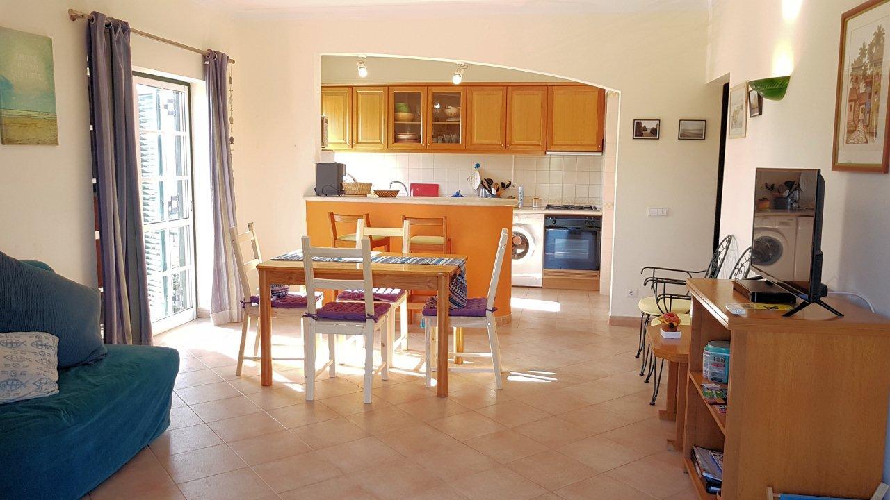 Apartamentos e moradias para alugar, One Bedroom Apartment in Alvor em Alvor, Portugal Algarve, REF_IMG_760_6850