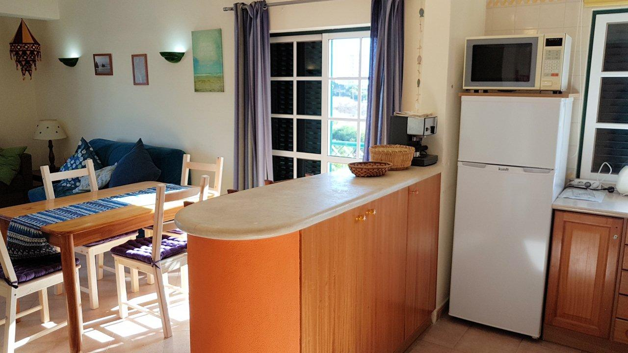 Apartamentos e moradias para alugar, One Bedroom Apartment in Alvor em Alvor, Portugal Algarve, REF_IMG_760_6852