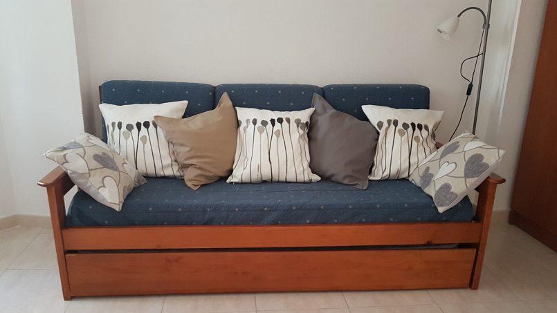 Apartamentos e moradias para alugar, T1 em Armação de Pera com Piscina em Armação de Pêra, Portugal Algarve, REF_IMG_6757_6764