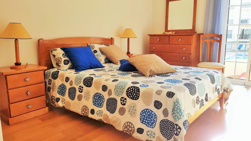 Apartamentos e moradias para alugar, Nossa casa, T2 holiday apartment in the algarve em Armação de Pêra, Portugal Algarve, REF_IMG_6269_6279
