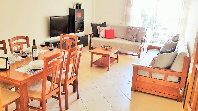 Apartamentos e moradias para alugar, Nossa casa, T2 holiday apartment in the algarve em Armação de Pêra, Portugal Algarve, REF_IMG_6269_6278