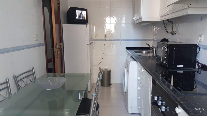 Apartamentos e moradias para alugar, T1 em Armação de Pera com Piscina em Armação de Pêra, Portugal Algarve, REF_IMG_6757_6761