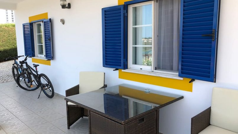 Holiday apartments and villas for rent, Studio – Vacances en Algarve – Aljezur in Aljezur, Portugal Algarve, REF_IMG_6934_6940