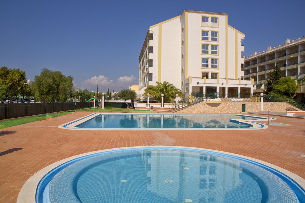 Holiday apartments and villas for rent, Ferias de Verão em ApartHotel **** em Albufeira, Algarve in Albufeira, Portugal Algarve, REF_IMG_6326_6328