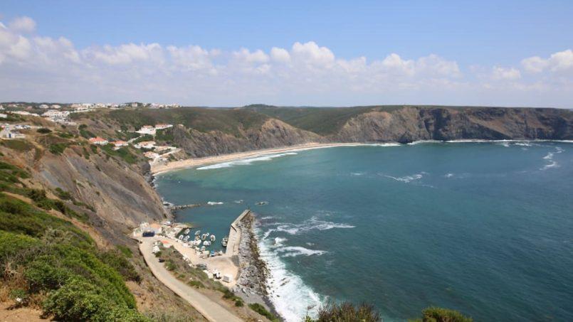 Holiday apartments and villas for rent, Studio – Vacances en Algarve – Aljezur in Aljezur, Portugal Algarve, REF_IMG_6934_7062