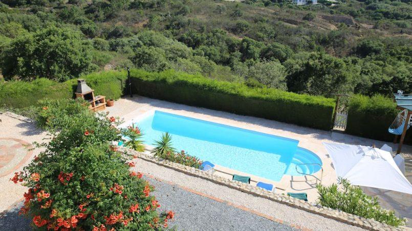 Holiday apartments and villas for rent, Studio – Vacances en Algarve – Aljezur in Aljezur, Portugal Algarve, REF_IMG_6934_6941