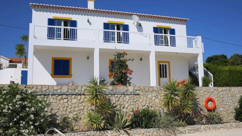Holiday apartments and villas for rent, Studio – Vacances en Algarve – Aljezur in Aljezur, Portugal Algarve, REF_IMG_6934_6935