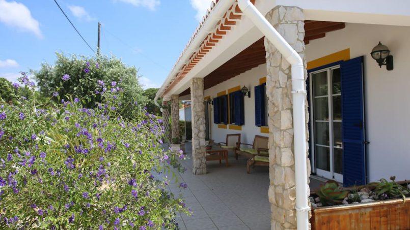Holiday apartments and villas for rent, Studio – Vacances en Algarve – Aljezur in Aljezur, Portugal Algarve, REF_IMG_6934_6939