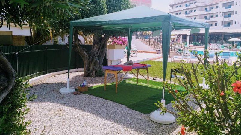 Apartamentos e moradias para alugar, Ferias de Verão em ApartHotel **** em Albufeira, Algarve em Albufeira, Portugal Algarve, REF_IMG_6326_6335
