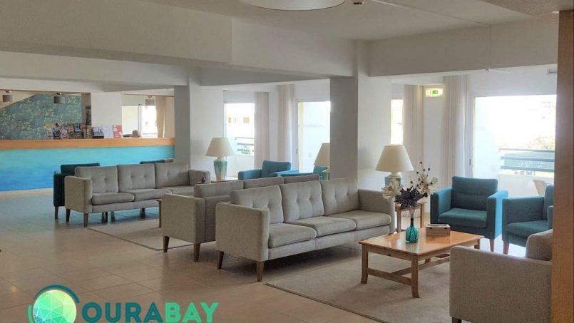 Apartamentos e moradias para alugar, Ferias de Verão em ApartHotel **** em Albufeira, Algarve em Albufeira, Portugal Algarve, REF_IMG_6326_6329