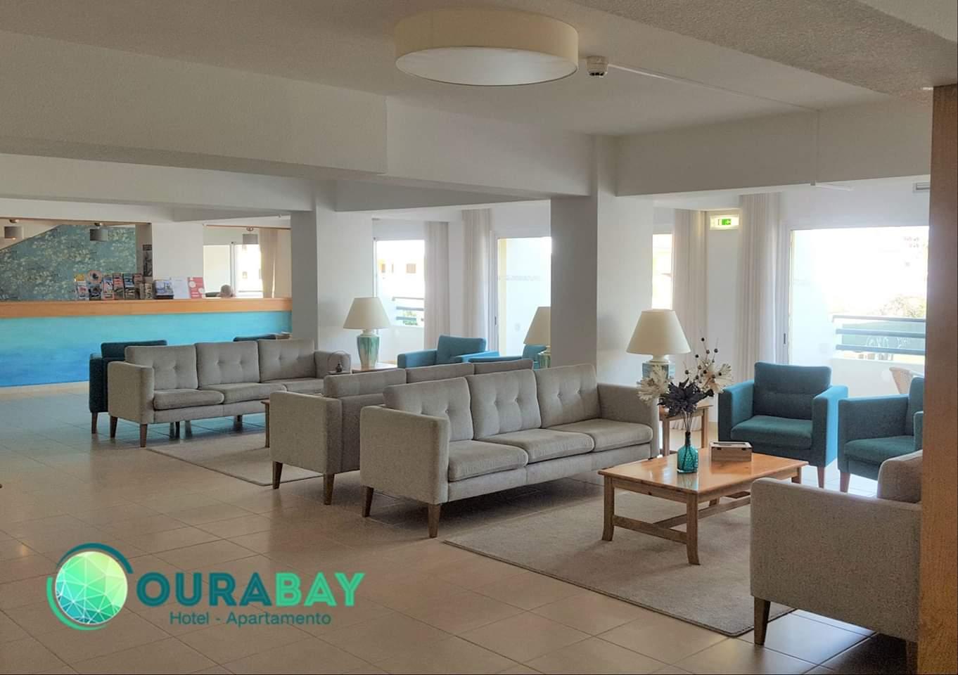 Holiday apartments and villas for rent, Ferias de Verão em ApartHotel **** em Albufeira, Algarve in Albufeira, Portugal Algarve, REF_IMG_6326_6329
