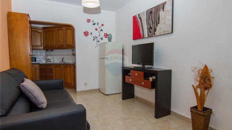 Apartamentos e moradias para alugar, Apartamento T1 Quarteira em Quarteira, Portugal Algarve, REF_IMG_6341_6344