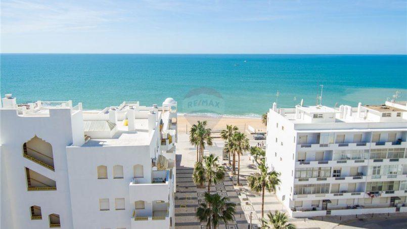 Apartamentos e moradias para alugar, Apartamento T1 Quarteira em Quarteira, Portugal Algarve, REF_IMG_6341_6342