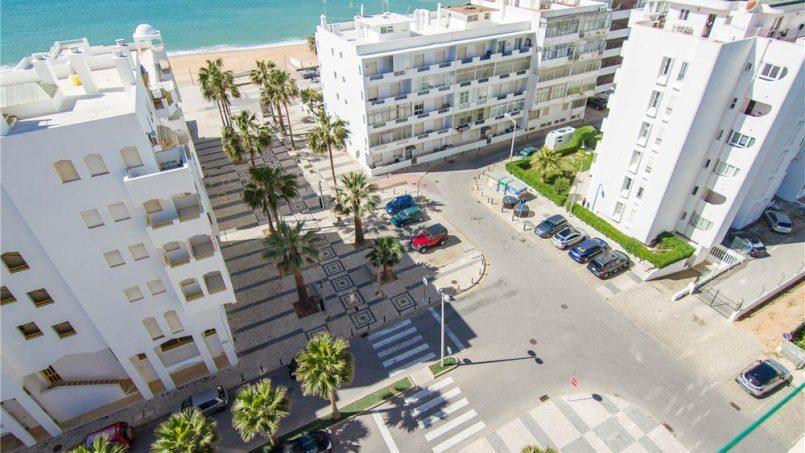 Apartamentos e moradias para alugar, Apartamento T1 Quarteira em Quarteira, Portugal Algarve, REF_IMG_6341_6343