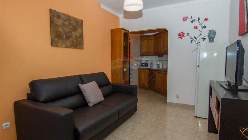 Apartamentos e moradias para alugar, Apartamento T1 Quarteira em Quarteira, Portugal Algarve, REF_IMG_6341_6345