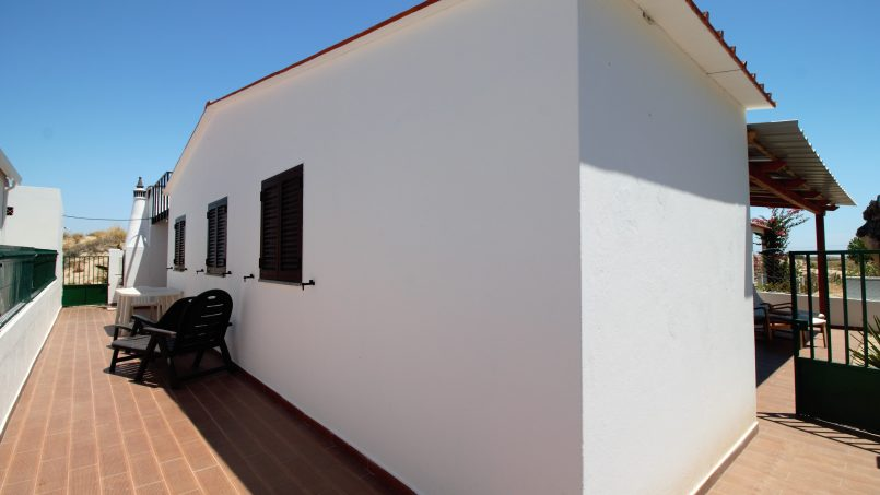 Apartamentos e moradias para alugar, Moradia no Algarve com vista mar 10 mint da praia (a pé) em Olhão, Portugal Algarve, REF_IMG_6691_6694