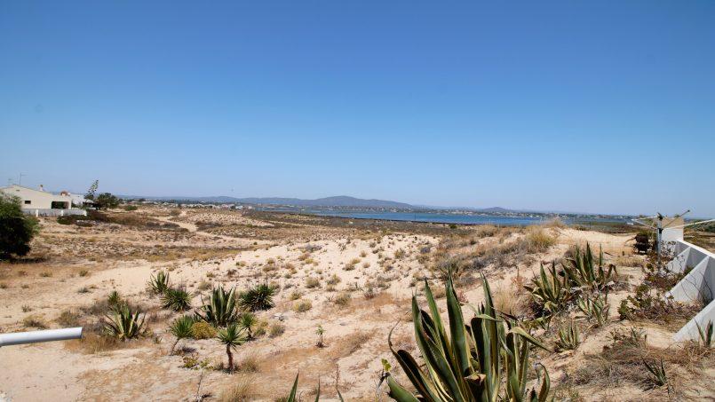 Apartamentos e moradias para alugar, Moradia no Algarve com vista mar 10 mint da praia (a pé) em Olhão, Portugal Algarve, REF_IMG_6691_6707