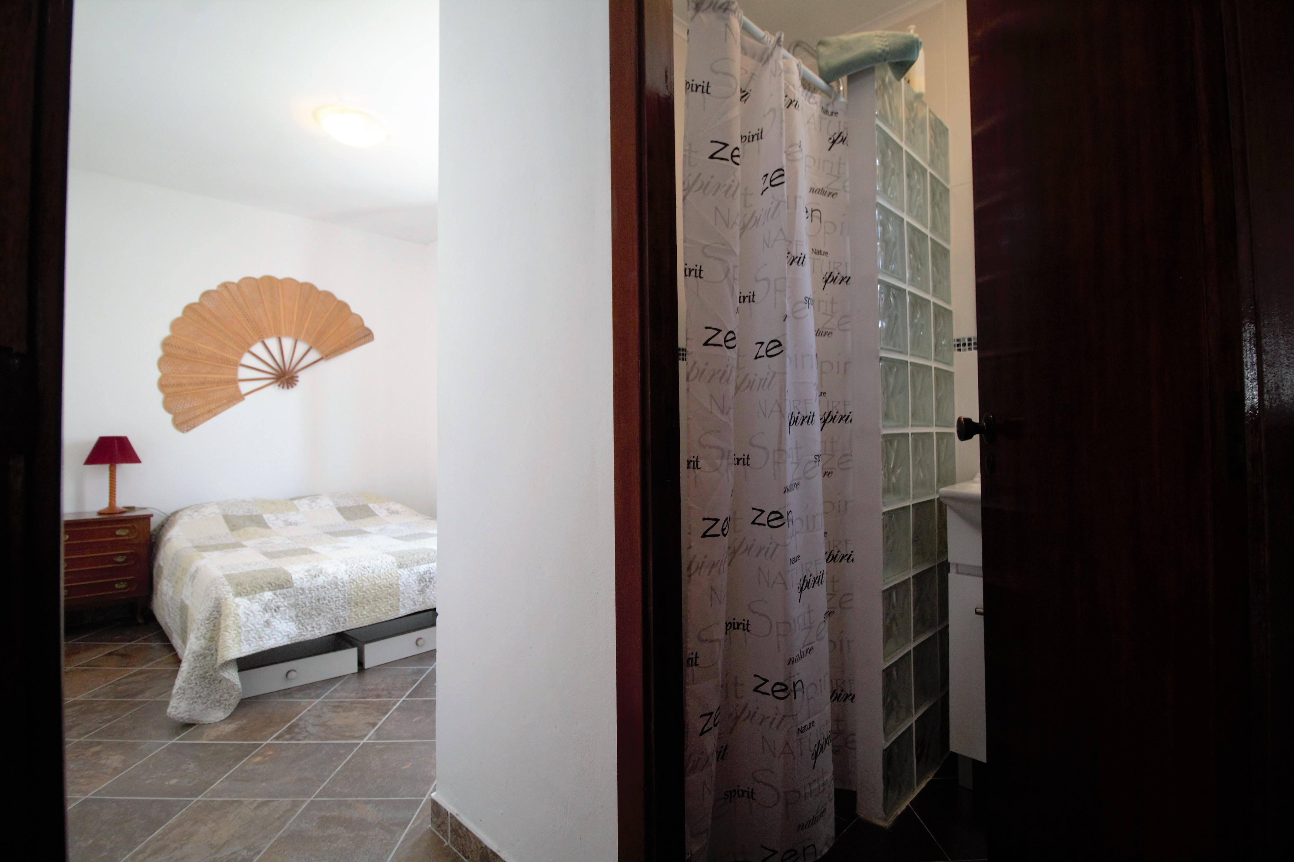 Holiday apartments and villas for rent, Moradia no Algarve com vista mar 10 mint da praia (a pé) in Olhão, Portugal Algarve, REF_IMG_6691_6704