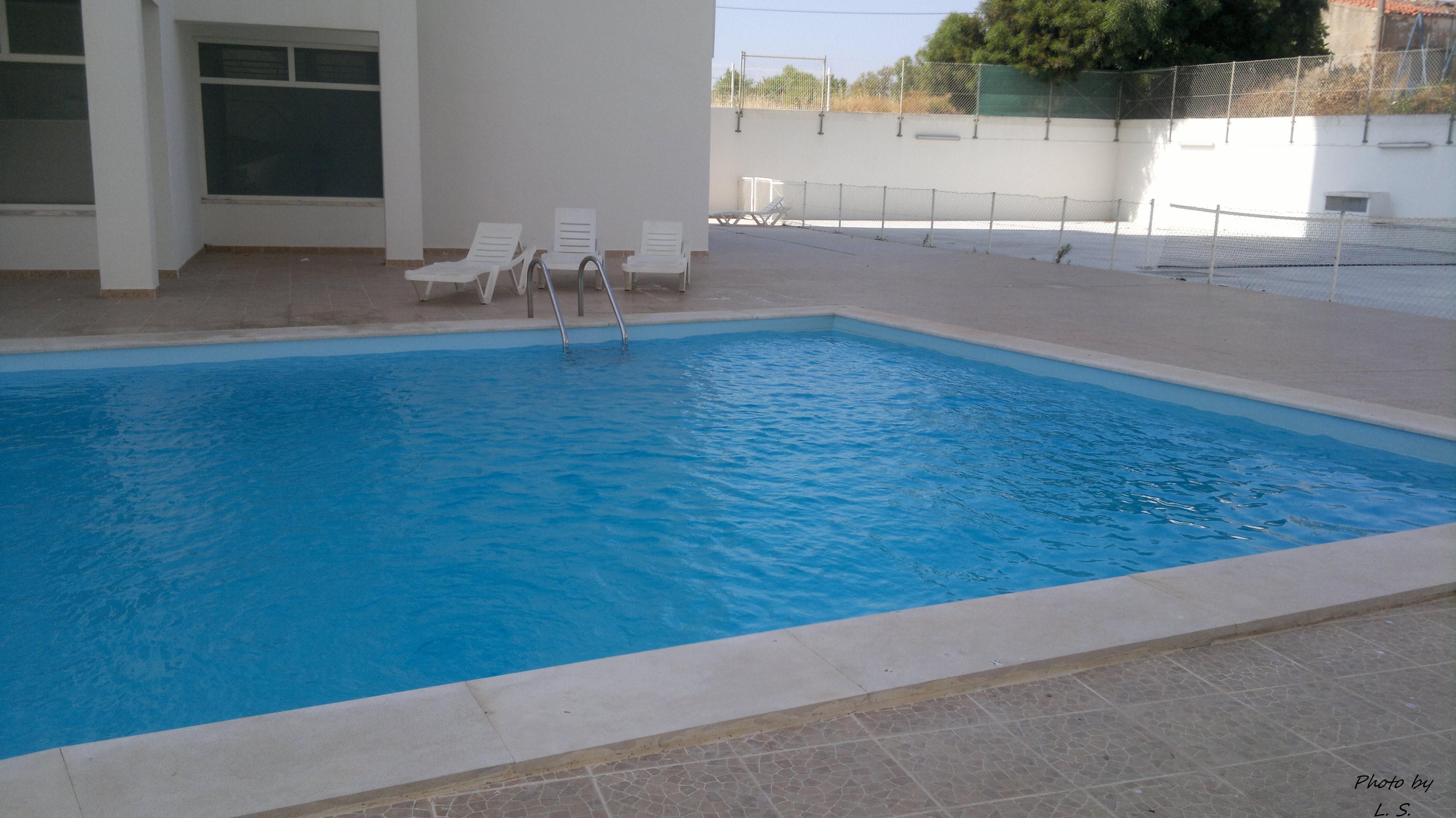 Apartamentos e moradias para alugar, T1 em Armação de Pera com Piscina em Armação de Pêra, Portugal Algarve, REF_IMG_6757_6763