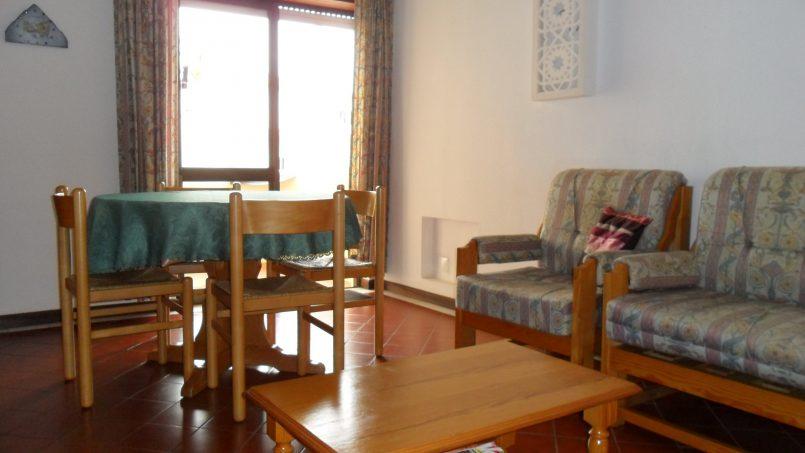Apartamentos e moradias para alugar, Appartement au soleil à louer Algarve Portugal em Albufeira, Portugal Algarve, REF_IMG_7022_7025