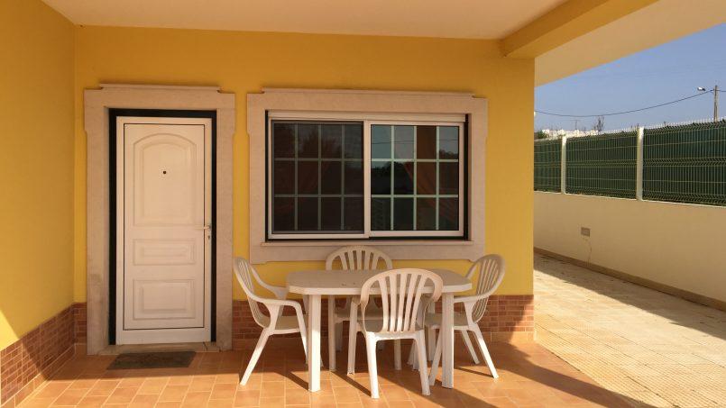 Holiday apartments and villas for rent, T1 ch. villa vista mar piscina in Olhão, Portugal Algarve, REF_IMG_6443_6445
