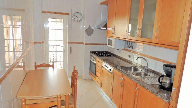 Apartamentos e moradias para alugar, Nossa casa, T2 holiday apartment in the algarve em Armação de Pêra, Portugal Algarve, REF_IMG_6269_6288