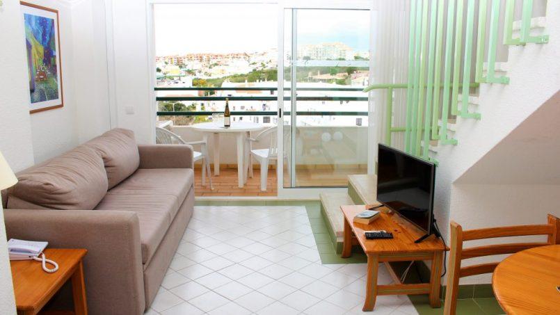 Apartamentos e moradias para alugar, Ferias de Verão em ApartHotel **** em Albufeira, Algarve em Albufeira, Portugal Algarve, REF_IMG_6326_6331