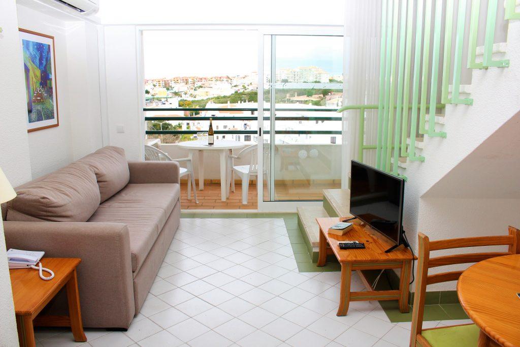 Holiday apartments and villas for rent, Ferias de Verão em ApartHotel **** em Albufeira, Algarve in Albufeira, Portugal Algarve, REF_IMG_6326_6331