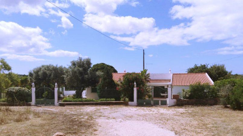 Apartamentos e moradias para alugar, Casa do Vale em Guia, Portugal Algarve, REF_IMG_7269_7271