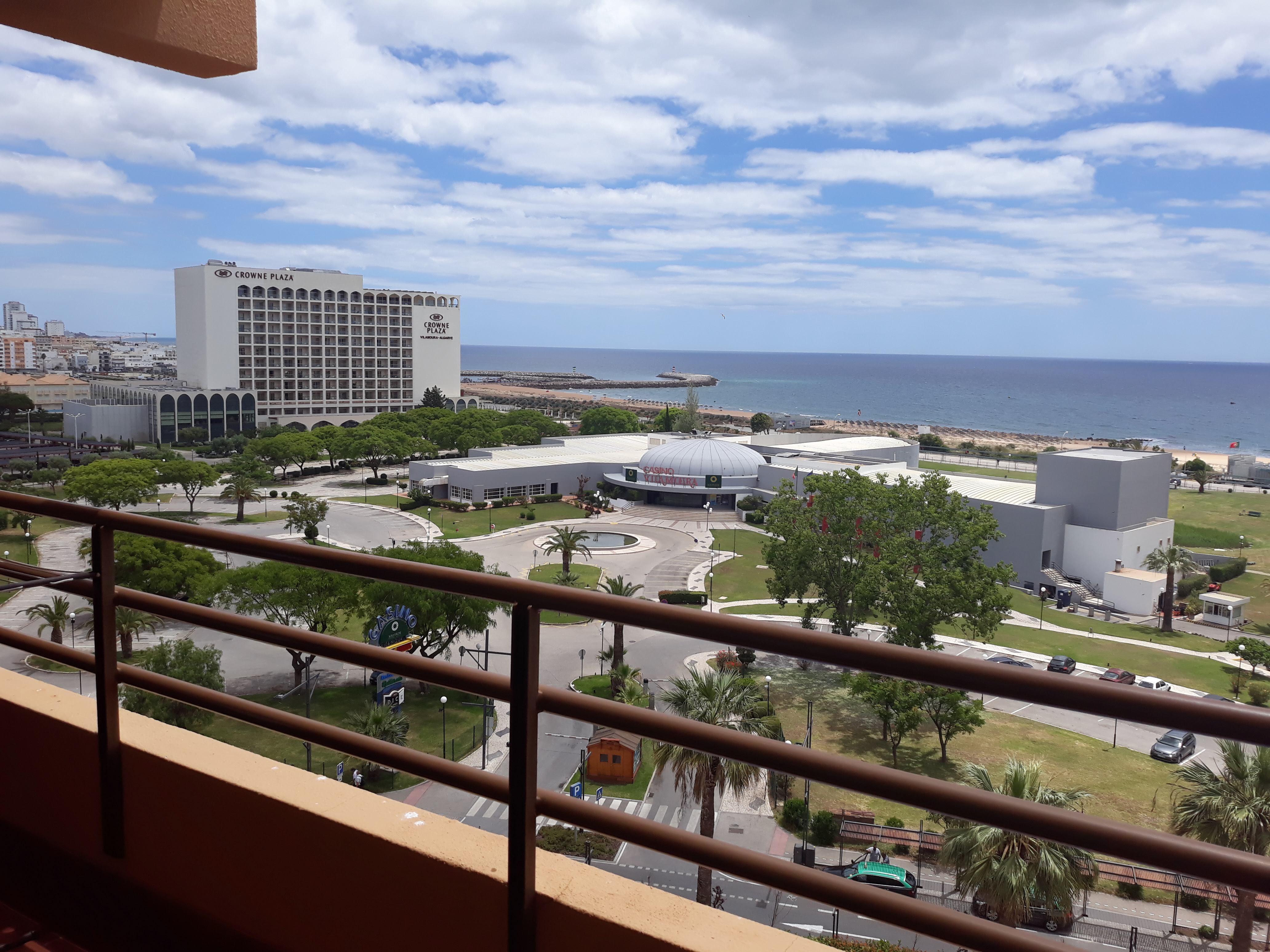 Apartamentos e moradias para alugar, T1 in Hotel Dom Pedro Portobelo 4 ****, in Vilamoura em Vilamoura, Portugal Algarve, REF_IMG_4276_7667