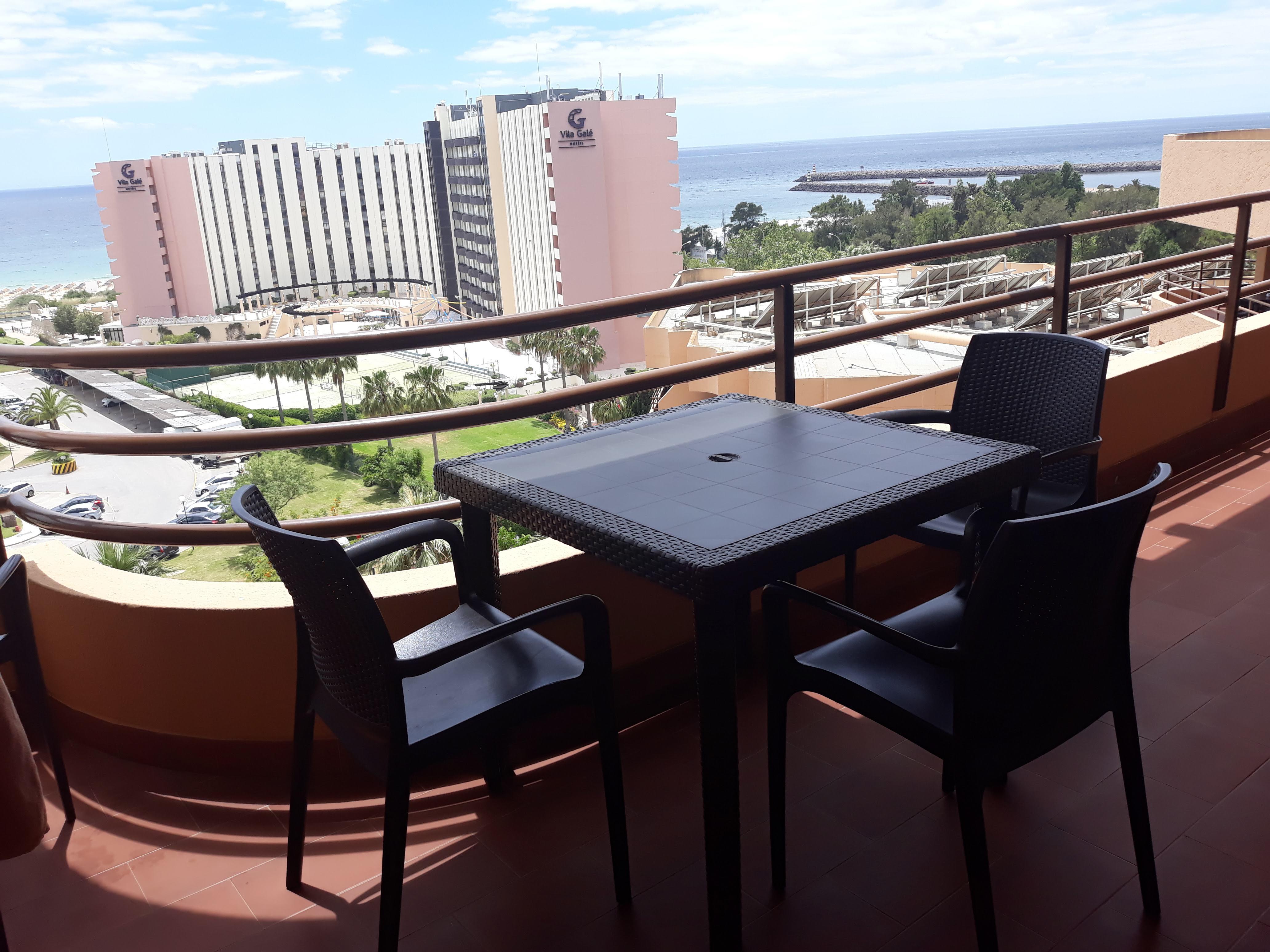Apartamentos e moradias para alugar, T1 in Hotel Dom Pedro Portobelo 4 ****, in Vilamoura em Vilamoura, Portugal Algarve, REF_IMG_4276_7666