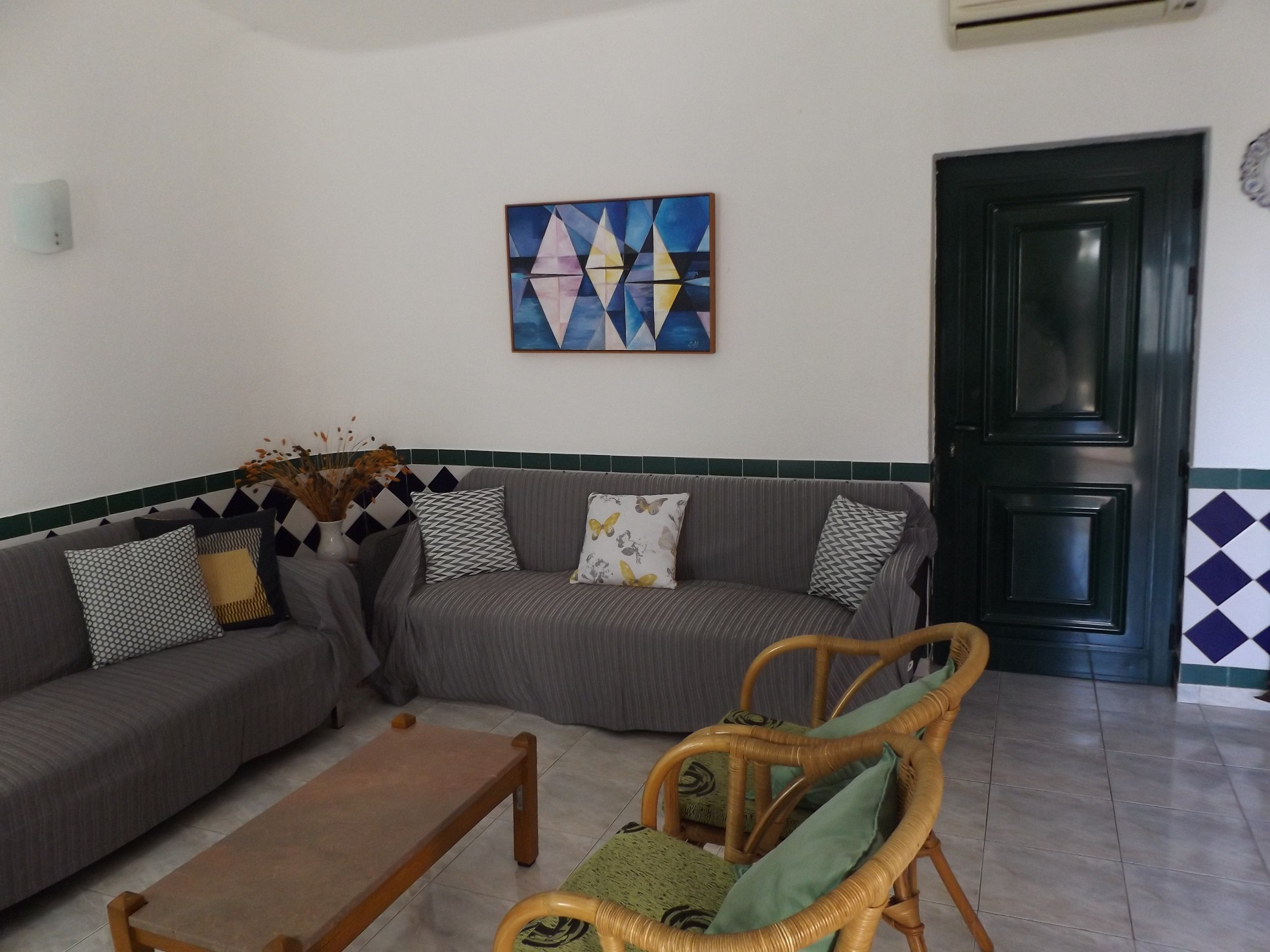 Apartamentos e moradias para alugar, Casa Miramar em Albufeira, Portugal Algarve, REF_IMG_7503_7828