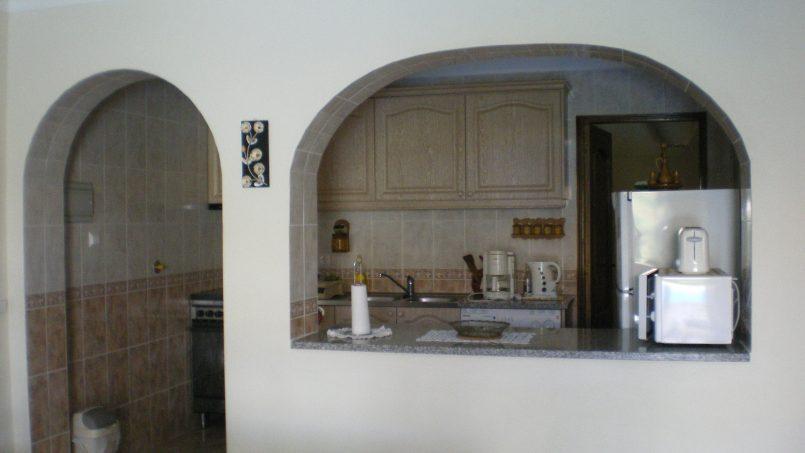 Apartamentos e moradias para alugar, Maison avec piscine en Algarve au sud du Portugal em Lagoa, Portugal Algarve, REF_IMG_7550_7556